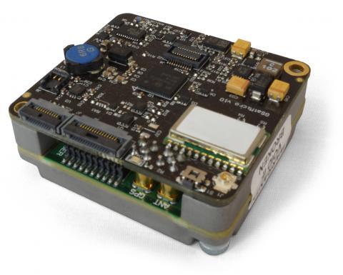 The GSatMicro OEM by Global Satellite Engineering